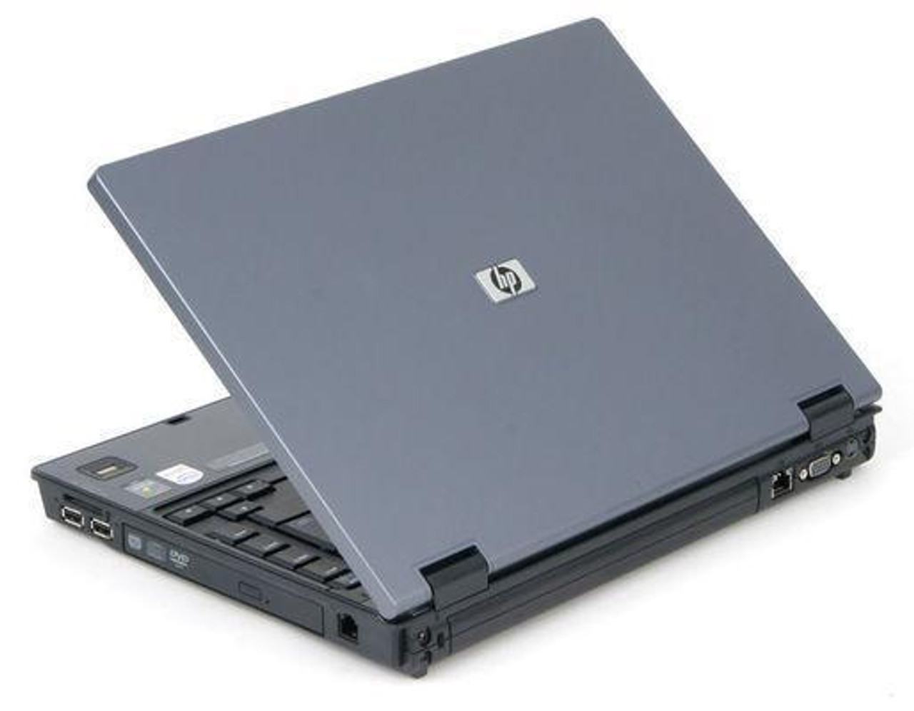 HP Compaq 6910p Laptop Intel Core 2 Duo 2.4GHz, 4GB Ram, 80GB HDD, DVD-RW, Windows 7 Pro 64 Notebook