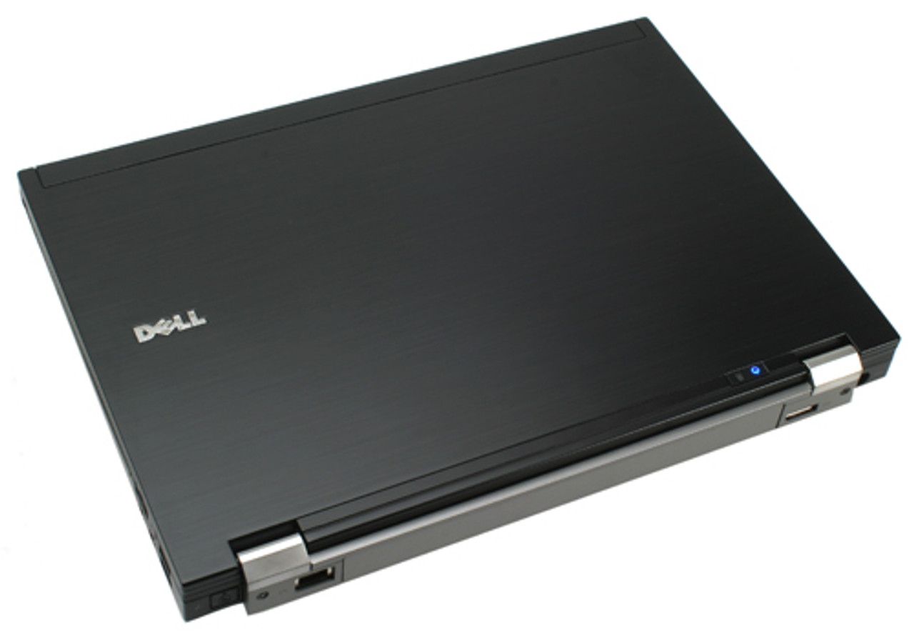 Dell Latitude E6400 Laptop Intel Core 2 Duo 2.8GHz, 4GB Ram, 160GB HDD, DVD-RW, Windows 7 Pro 64 Notebook