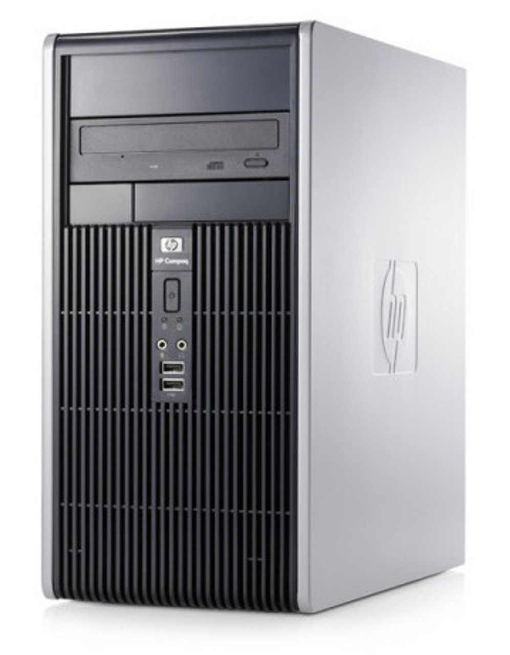HP Compaq DC5700 Tower Intel Core 2 Duo 2.2GHz, 3GB Ram, 160GB HDD, CDRW-DVD, Windows 7 Home Premium 32 Desktop Computer