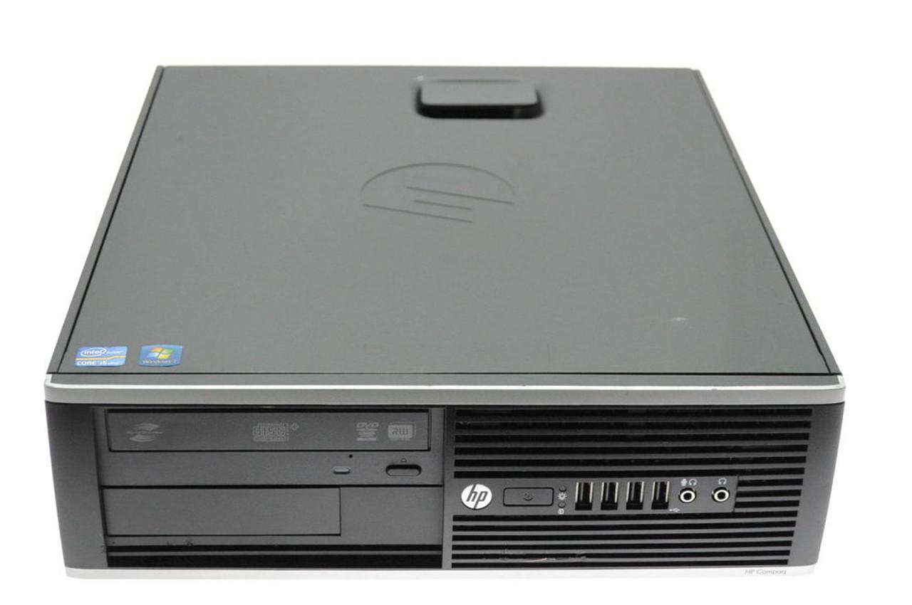 HP Compaq Elite 8300 SFF Quad Core i5 3.2GHz, 8GB