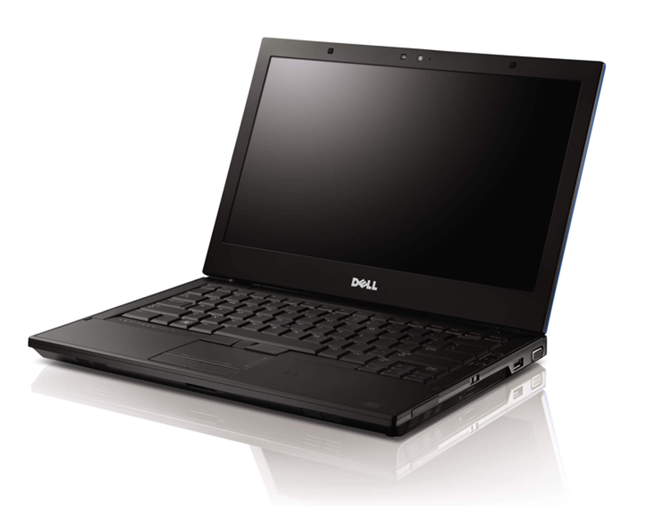 Dell Latitude E4310 Laptop Core i5 2.4GHz, 4GB Ram, 160GB HDD, DVD-RW, Windows 7 Pro 64 Notebook