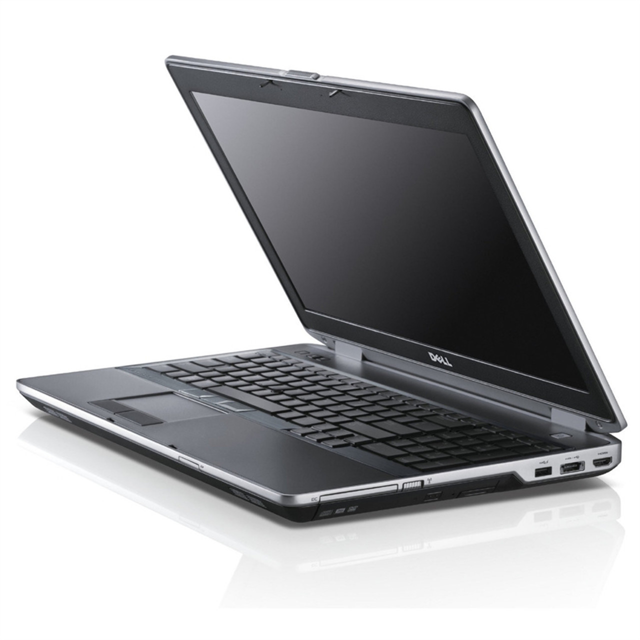 Dell Latitude E6320 Laptop Core i5 2.5GHz, 4GB Ram, 250GB HDD, DVD-RW, Windows 10 Pro 64 Notebook