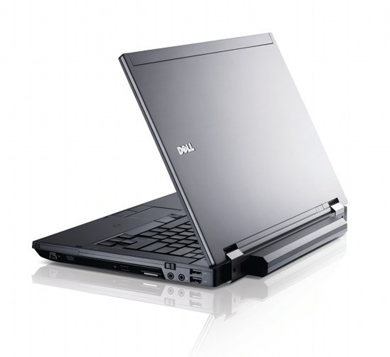 Dell Latitude E6410 Laptop Core i5 2.4GHz, 4GB Ram, 160GB HDD, DVD-RW, Windows 7 Pro 64 Notebook