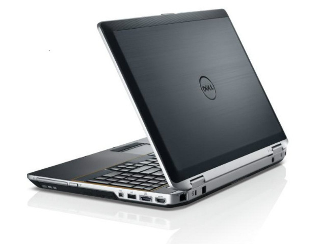 Dell Latitude E6520 Laptop Core i5 2.5GHz, 4GB Ram, 250GB HDD, DVD-RW, Windows 7 Pro 64 Notebook