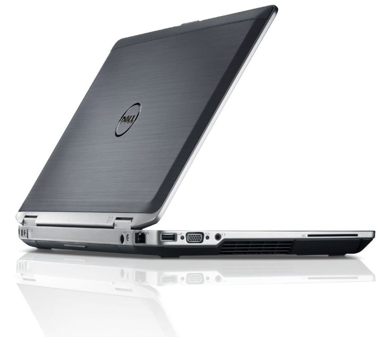 Dell Latitude E6430 Laptop Core i5 2.6GHz, 4GB Ram, 320GB HDD, DVD-RW, Windows 10 Pro 64 Notebook