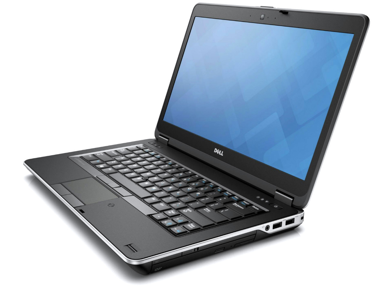 Dell Latitude E6440 Laptop Core i7 2.9GHz, 8GB Ram, 500GB, DVD-RW, Windows 10 Pro 64 Notebook