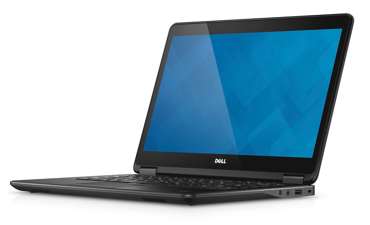 Dell Latitude E7440 Laptop Core i5 2.0GHz, 8GB Ram, 256GB SSD, Windows 10 Pro 64 Ultrabook Notebook
