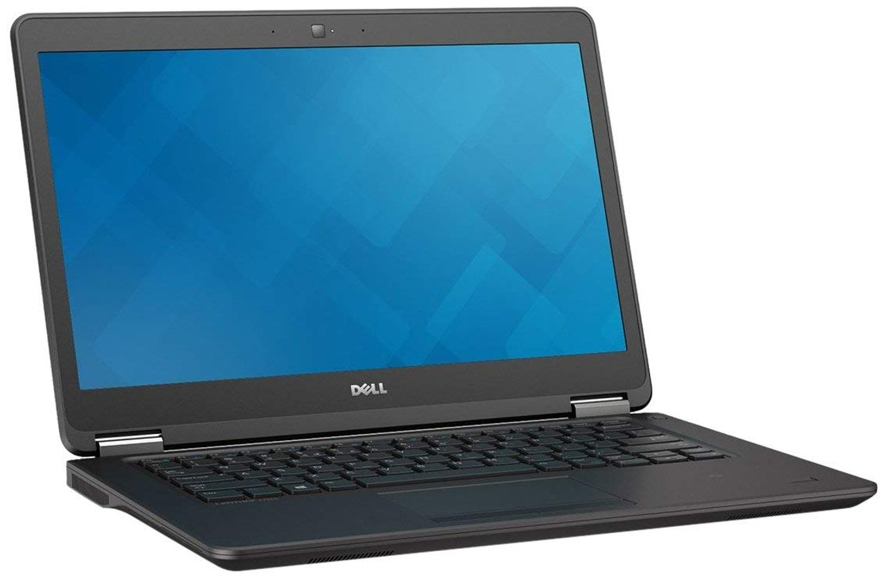 Dell Latitude E7450 Laptop Core i5 2.3GHz, 8GB Ram, 256GB SSD, Windows 10 Pro 64 Ultrabook Notebook