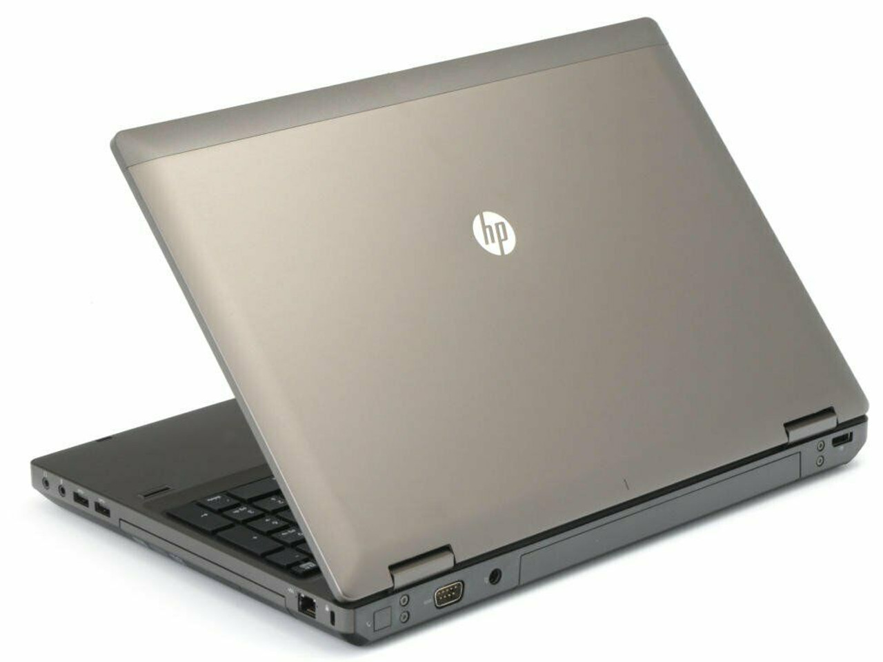HP Compaq Probook 6570b Laptop Core i5 2.6GHz, 8GB Ram, 250GB SSD, DVD-RW, Windows 10 Pro 64 Notebook