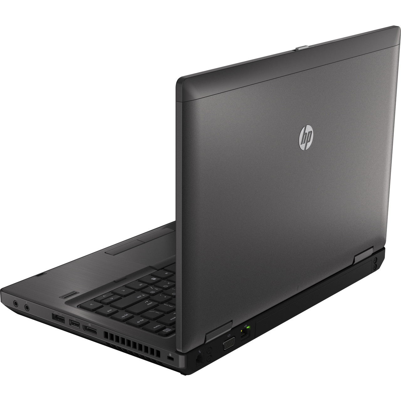 HP Compaq Probook 6470b Laptop Core i7 2.9GHz, 8GB Ram, 250GB SSD, DVD-RW, Windows 10 Pro 64 Notebook