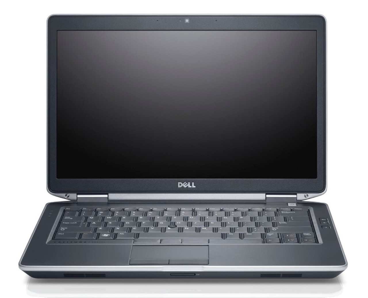 Dell Latitude E6430s Laptop Core i5 2.6GHz, 4GB Ram, 320GB HDD, DVD-RW, Windows 10 Pro 64 Notebook