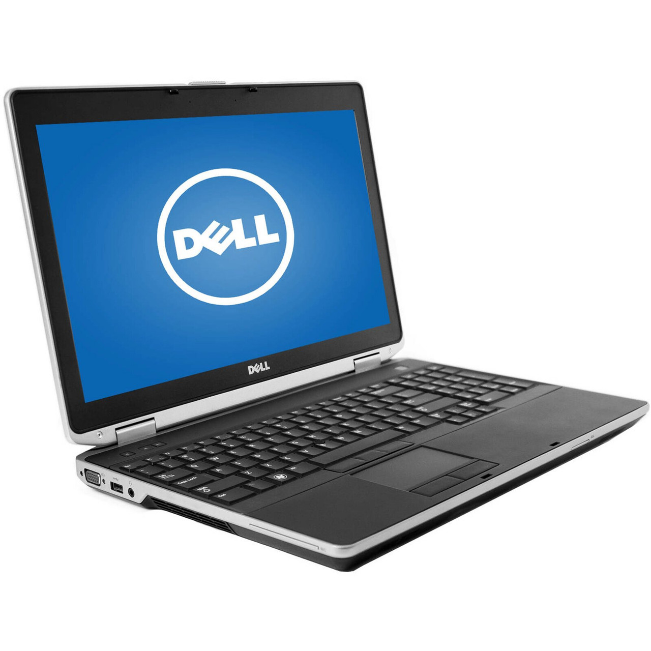 Dell Latitude E6530 Laptop Core i7 2.9GHz, 8GB Ram, 250GB SSD, DVD-RW, Windows 10 Pro 64 Notebook