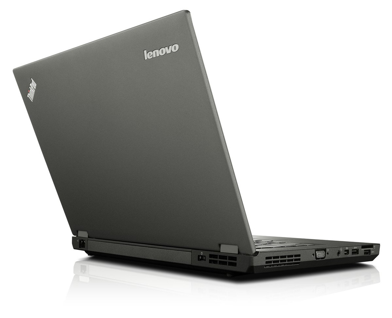 IBM Lenovo Thinkpad T440p Laptop Core i5 2.5GHz, 8GB Ram, 250GB SSD, DVD-RW, Windows 10 Pro 64 Notebook
