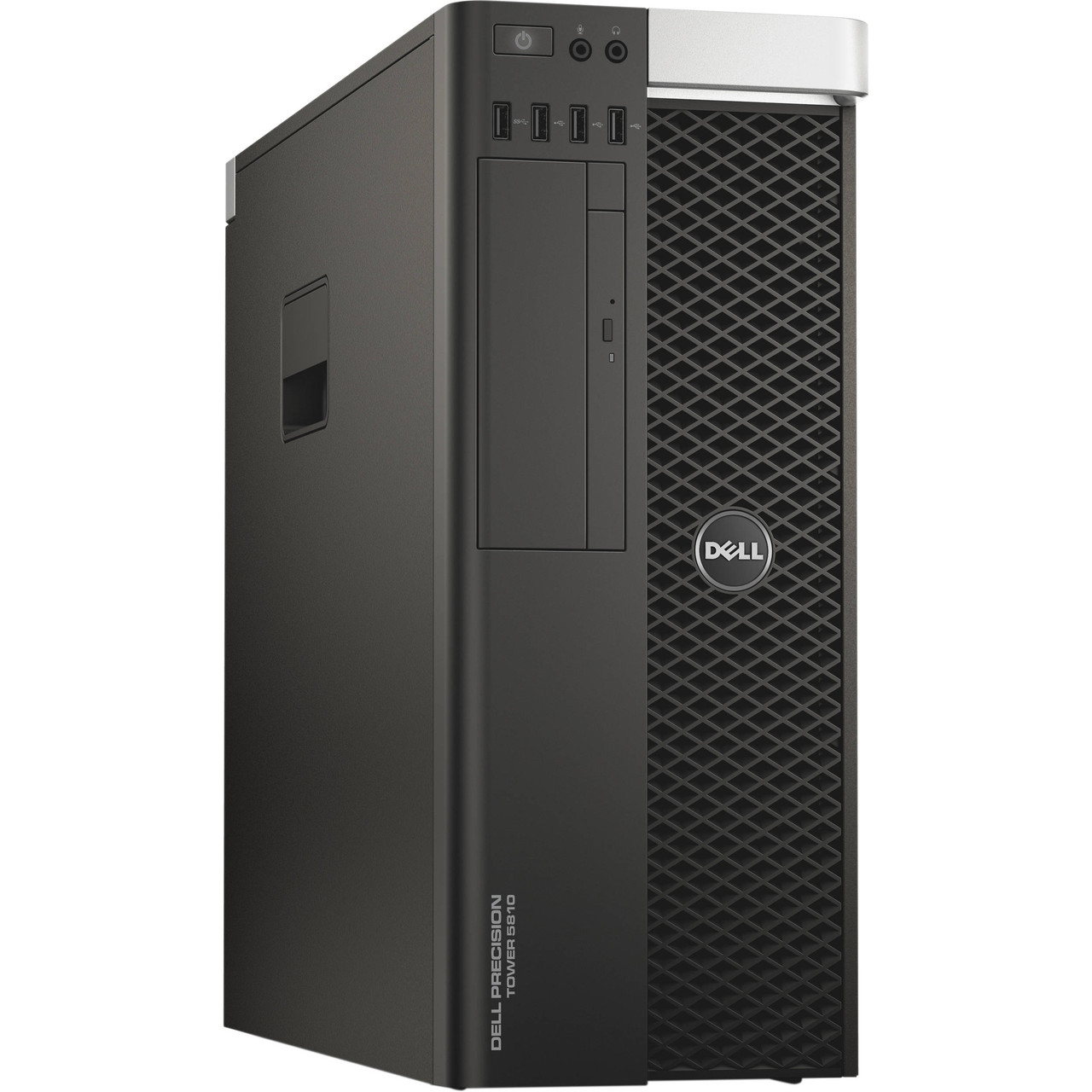 Dell Precision T5810 Tower Quad Core Intel Xeon