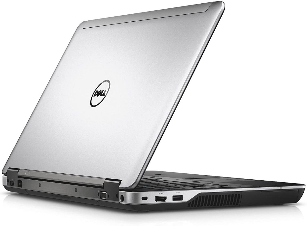 Dell Precision M2800 Laptop Quad Core i5 2.7GHz, 16GB Ram, 250GB SSD, DVD-RW, Windows 10 Pro 64