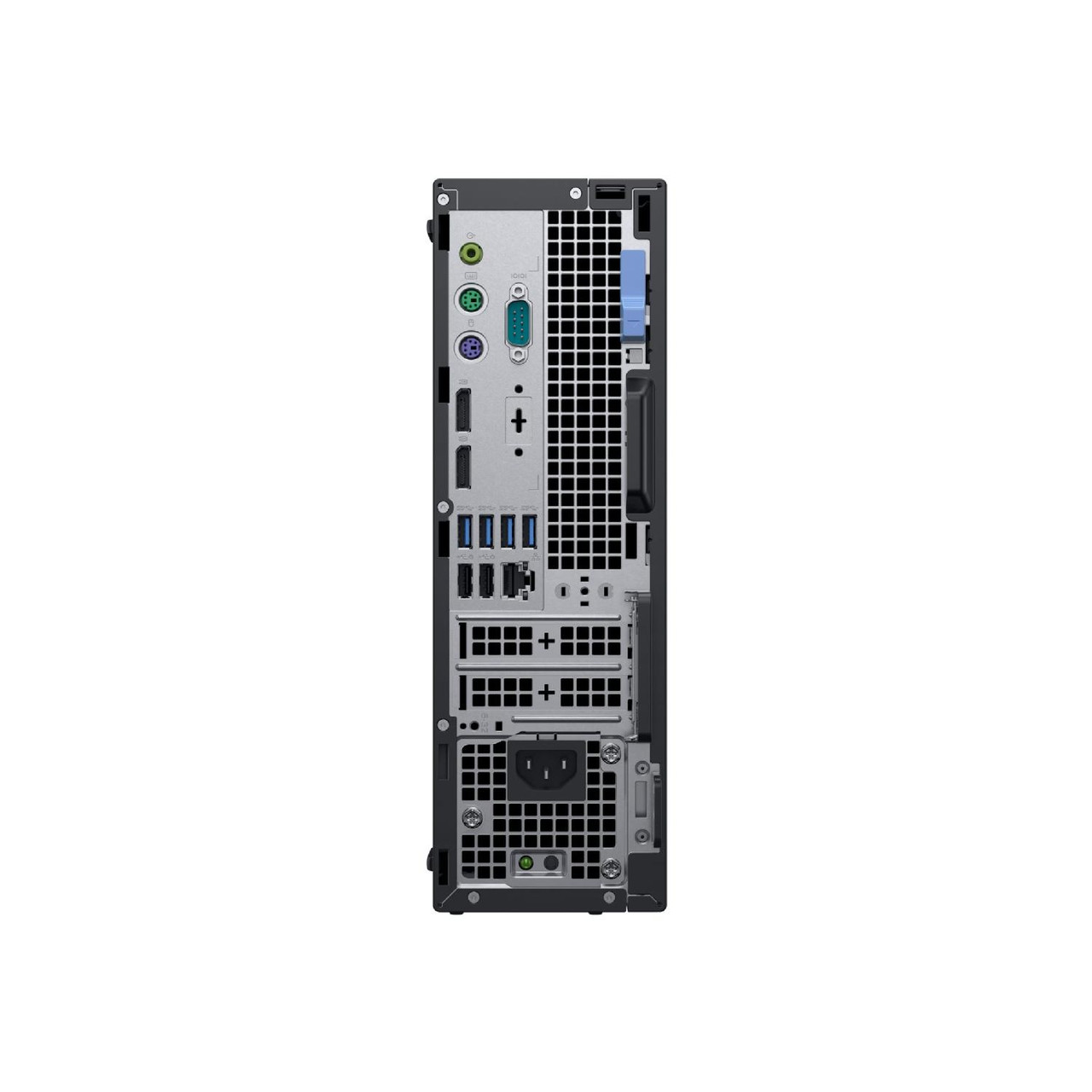 Dell Optiplex XE3 SFF Six Core i5 3.0GHz, 16GB Ram, 1TB SSD, DVD-RW, Windows 10 Pro 64 Desktop Computer