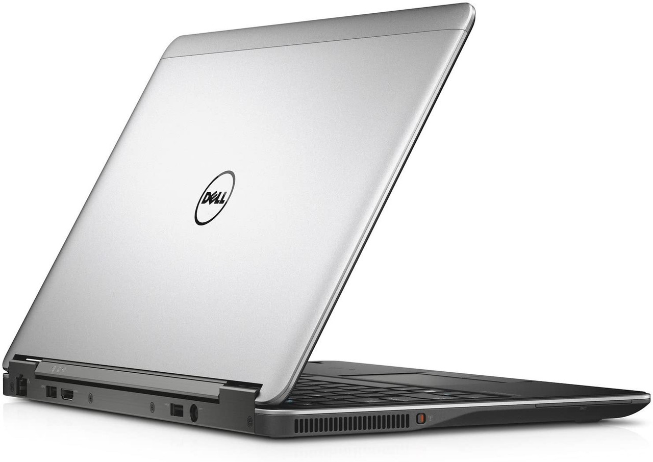 Dell Latitude E7240 Laptop Core i7 2.1GHz, 8GB Ram, 256GB SSD, Windows 10 Pro 64 Ultrabook Notebook