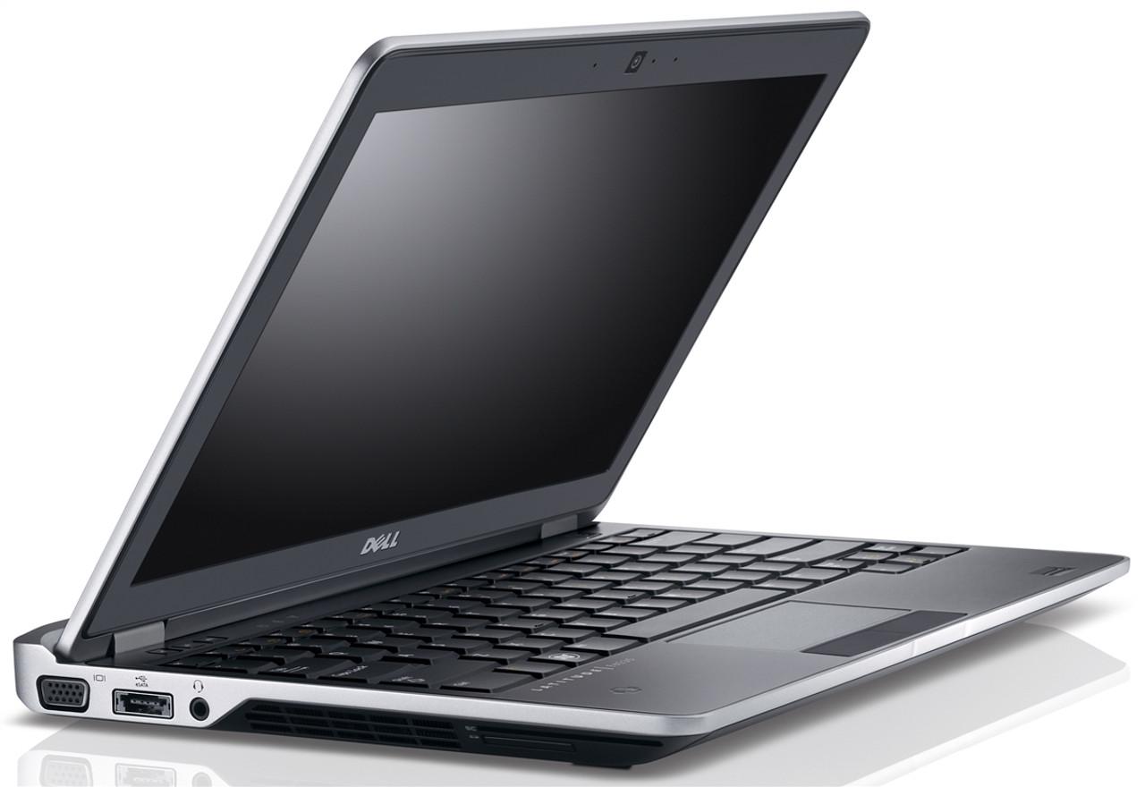 Dell Latitude E6330 Laptop Core i5 2.5GHz, 4GB Ram, 250GB HDD, DVD-RW, Windows 10 Pro 64 Notebook