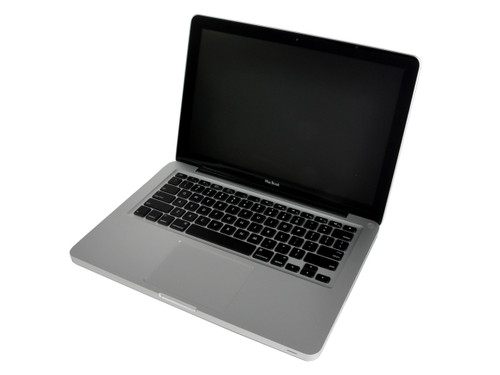 Apple Macbook Pro 2010 OS X Yosemite A1286 MC371LL/A-1