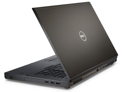 Dell Precision M6600 Laptop Quad Core i7 2.4GHz, 32GB Ram, 250GB SSD, DVD-RW, Windows 10 Pro 64 Notebook-1