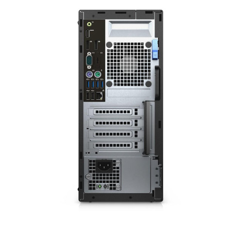 Dell Optiplex 7050 Tower Quad Core i7 3.4GHz, 8GB