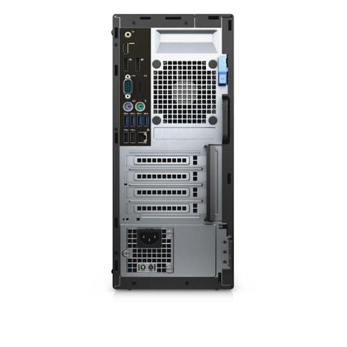 Dell Optiplex 7050 Tower Quad Core i7 3.4GHz, 8GB