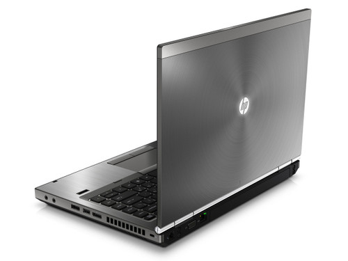HP Compaq Elitebook 8460p Laptop Core i5 2.5GHz, 4GB Ram, 320GB HDD, DVD-RW, Windows 10 Pro 64 Notebook