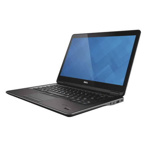 Dell Latitude E7450 Laptop Core i7 2.6GHz, 8GB Ram, 256GB SSD, Windows 10 Pro 64 Ultrabook Notebook