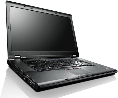 IBM Lenovo Thinkpad W530 Laptop Core i7 2.7GHz, 8GB Ram, 250GB SSD, DVD-RW, Windows 10 Pro 64 Notebook