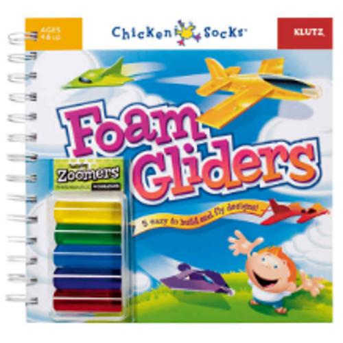 Foam Glidders