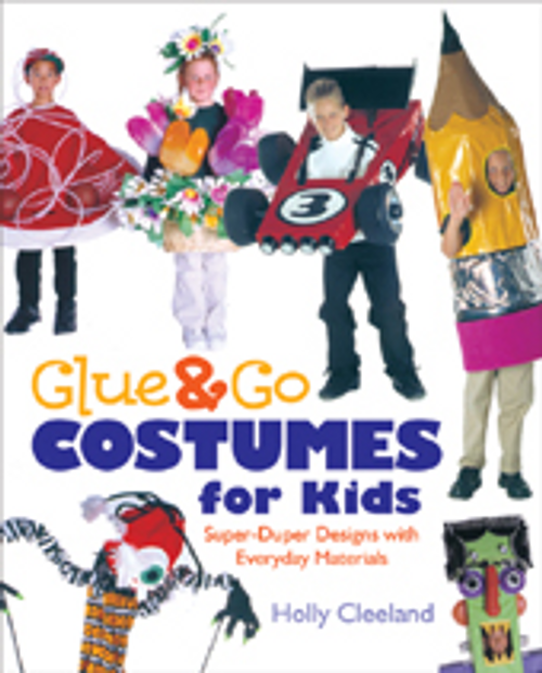 Glue & Glow Costumes Great Ideas & Instructions