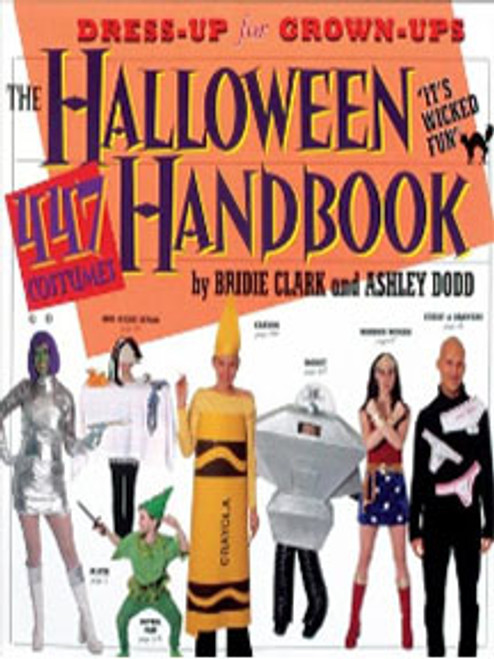 Halloween Costumes Great Ideas & Instructions