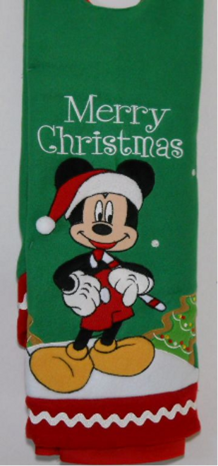 Micky Mouse Tree Skirt 48 inches