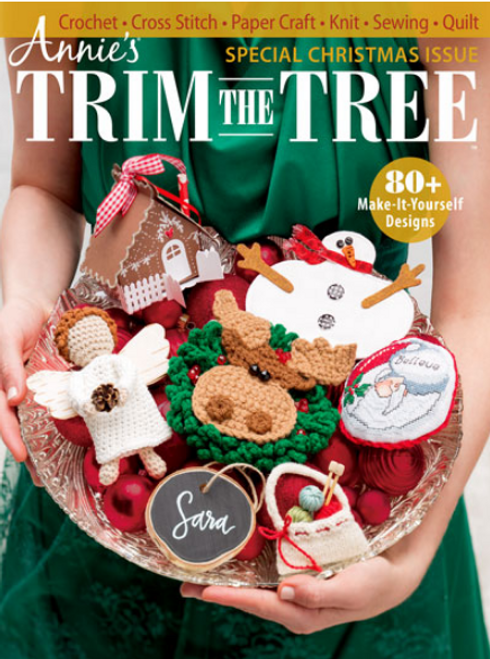 Annie's  Christmas 2017 Special  Issue
