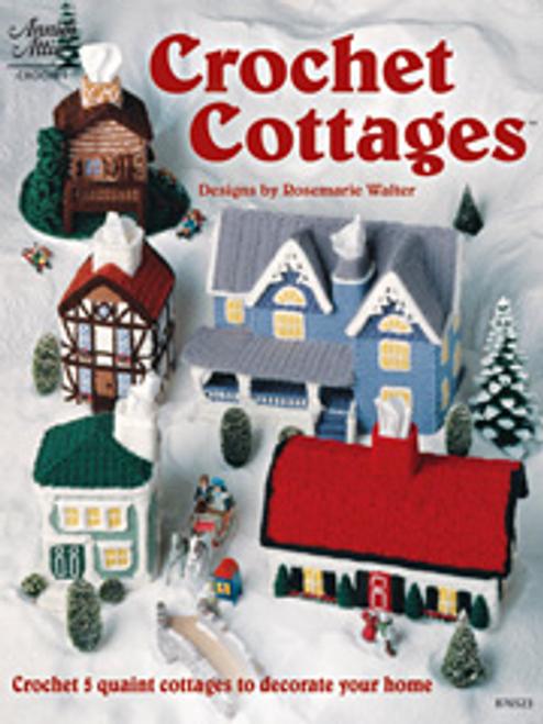 Crochet Cottages