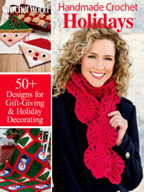 Crochet World Handmade Crochet Holidays