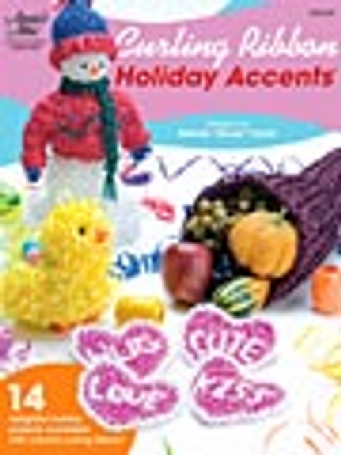 Curling Ribbon Holiday Accents