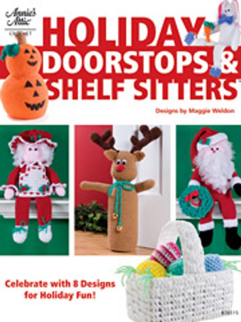 Holiday Doorstops & Self Sitters
