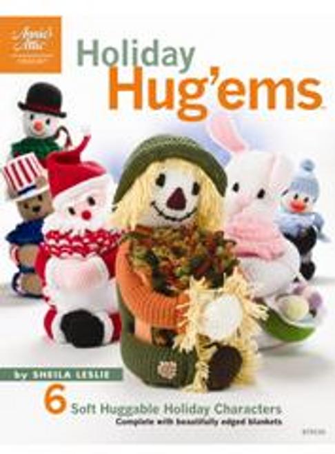 Holiday Hug'ems