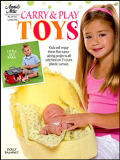 Carry and Play Toys