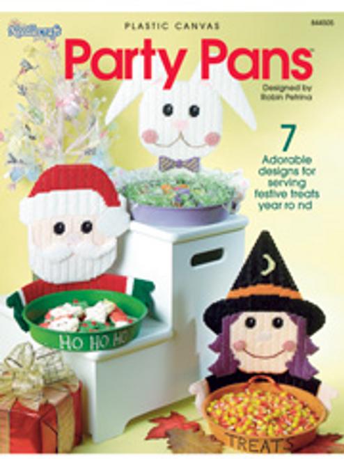 Party Pans