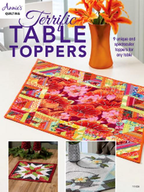 Terrific Table Tops