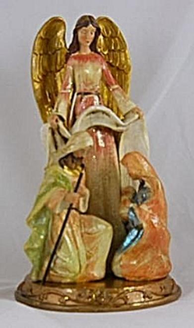 Nativity Scene Angel