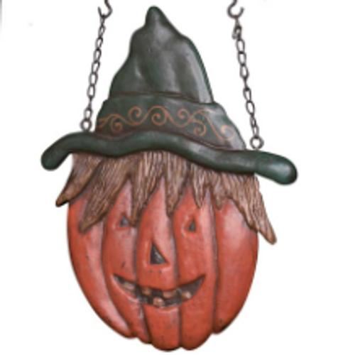 Scarecrow Jack O Lantern Replacement