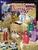 Plastic Canvas Nativity