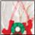 Trim the Tree Christmas Ornaments To Stitch