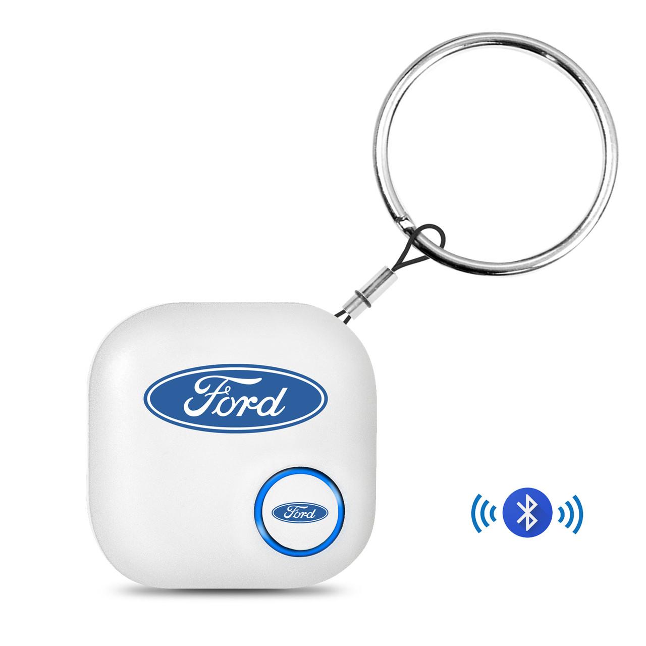 Ford Logo Bluetooth Smart Key Finder Key Chain Car Beyond Store