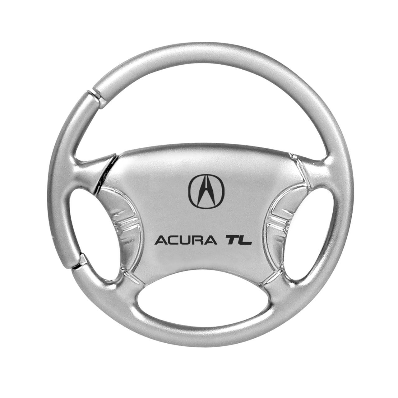 Valet Keychain /& Keyring with Acura RDX Logo