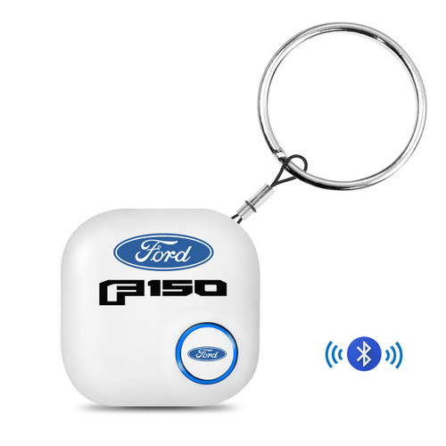 Ford F-150 2015 up Bluetooth Smart Key Finder Key Chain