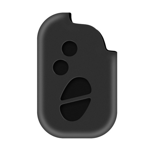2007-2012 Lexus GS IS LS 250 350 450 460 Silicone Rubber Remote Cover Black